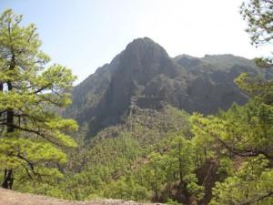 La Palma - La Cumbrecita